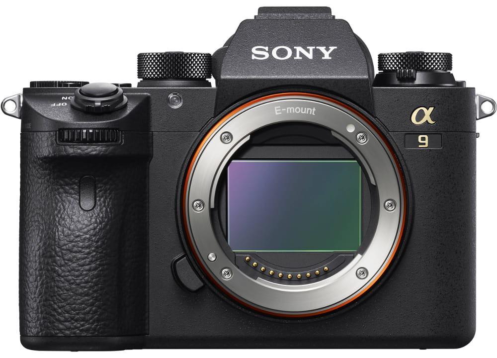 Aparat Sony A9 ILCE9 - Aparaty