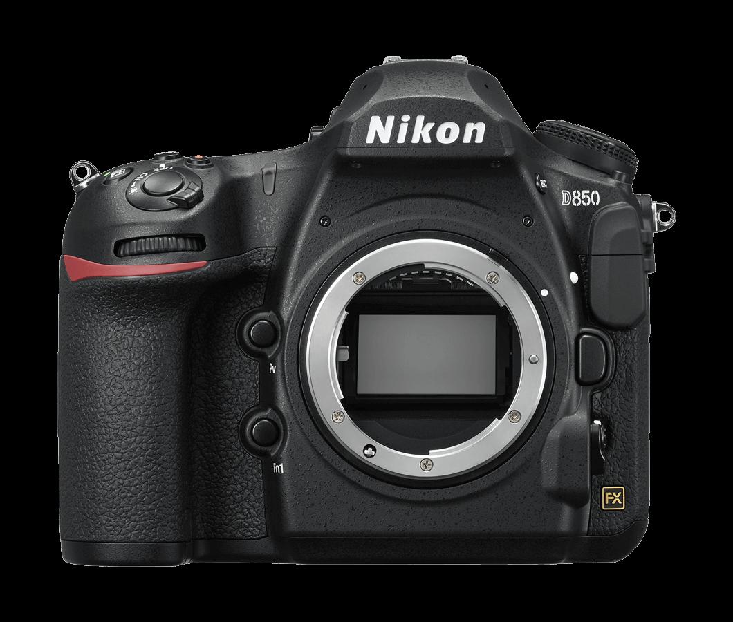 Nikon D850 body - Aparaty