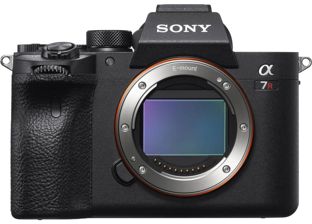 Sony A7RIV - ILCE7RM4B