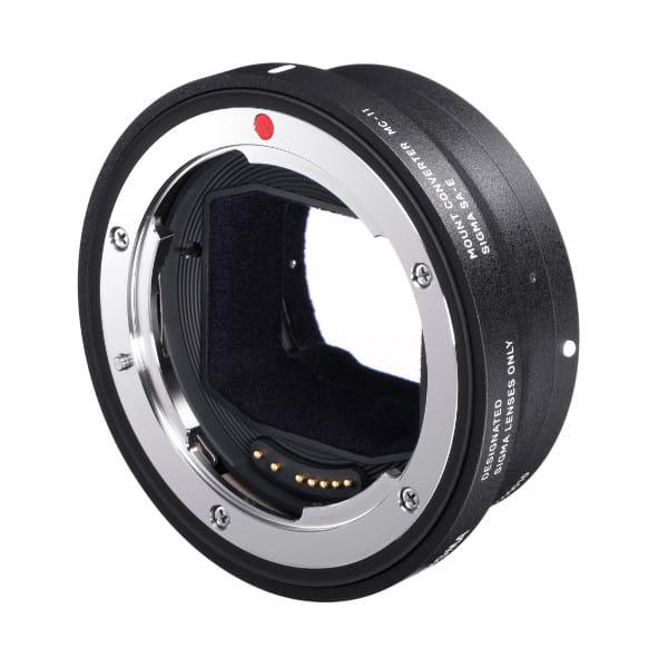 Sigma telekonwerter MC-11 (Sony E/Canon)