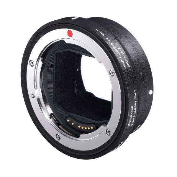 Sigma telekonwerter MC-11 (Sony E/Canon) - Akcesoria
