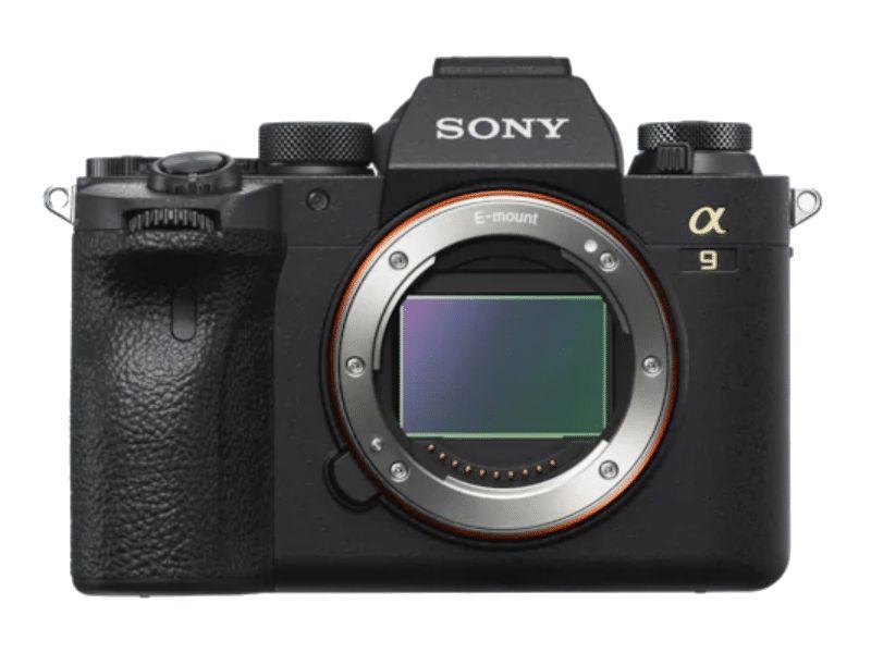 Aparat Sony A9II – ILCE9M2 - Aparaty
