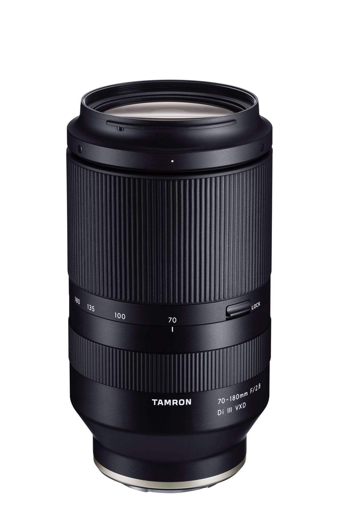 Tamron 70-180 mm f2.8 Di III VXD - Sony E