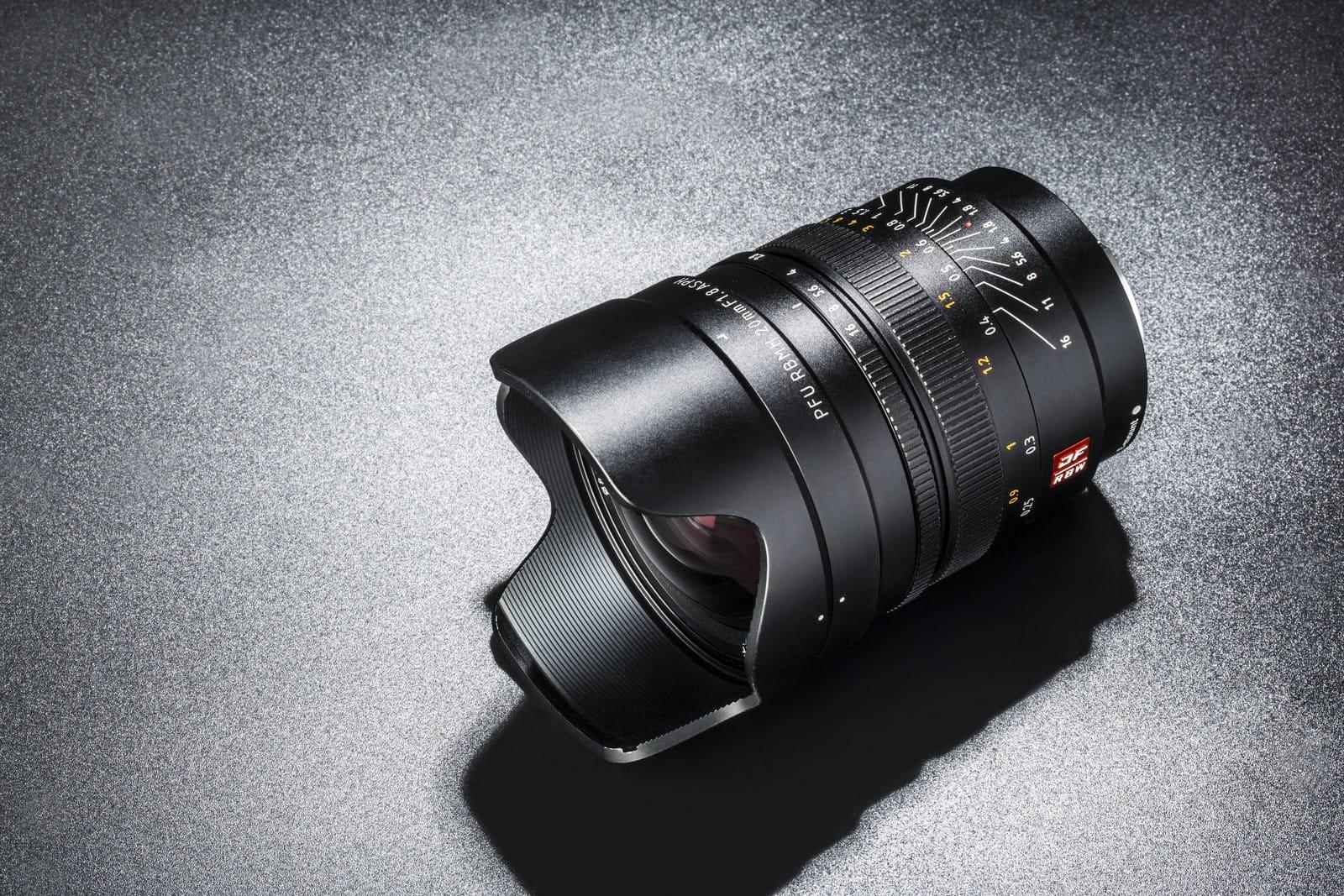 Viltrox FE 20mm f/1.8 Sony E