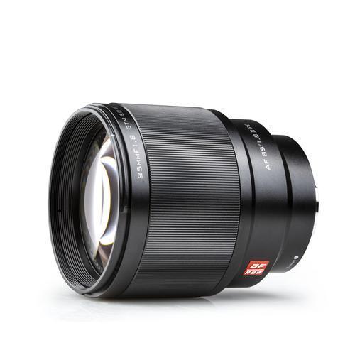 Viltrox AF 85mm f/1.8 STM Mark II Sony FE