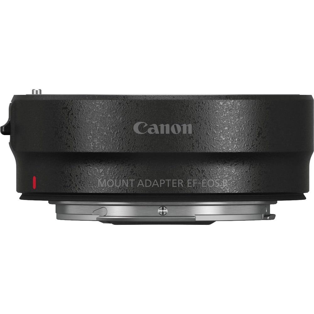 Adapter Canon EOS R Mount EF-EOS R - Akcesoria