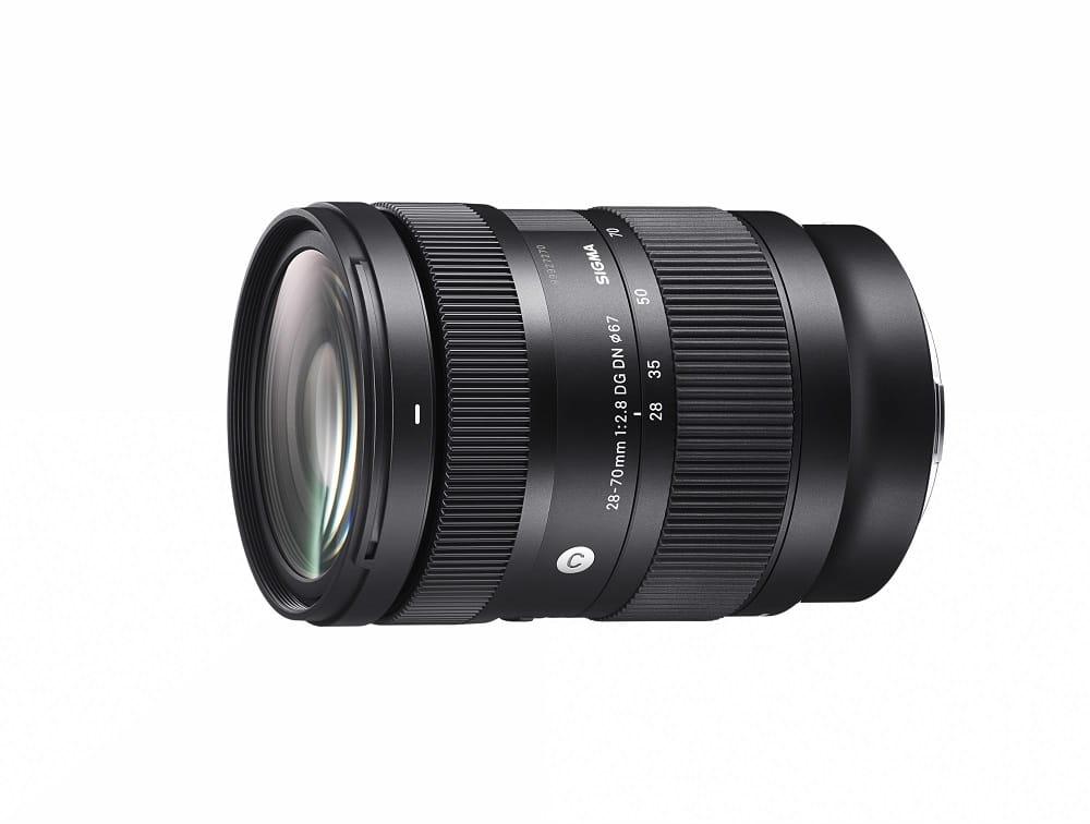 Sigma C 28-70mm F2.8 DG DN Sony E - Obiektywy