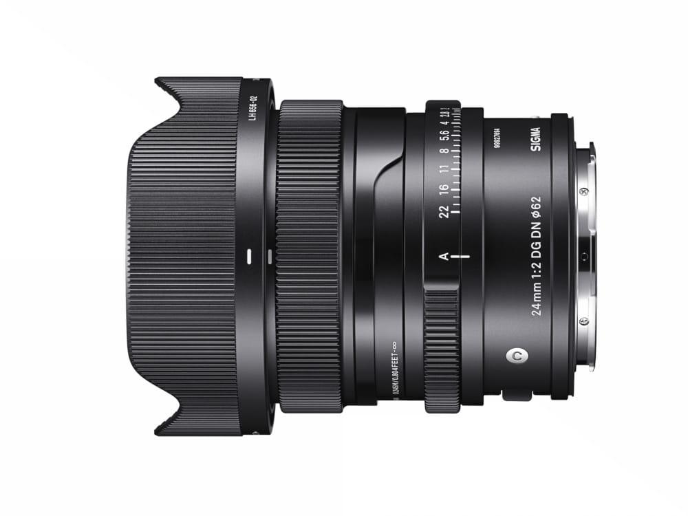 Sigma 24mm F2 DG DN Contemporary Sony